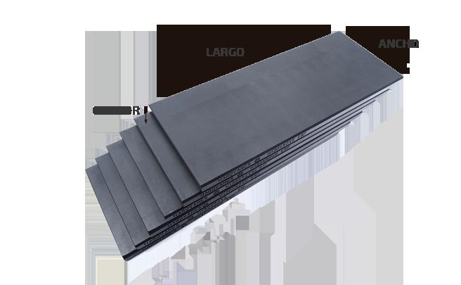 carbon paletas-hardvanes-medida